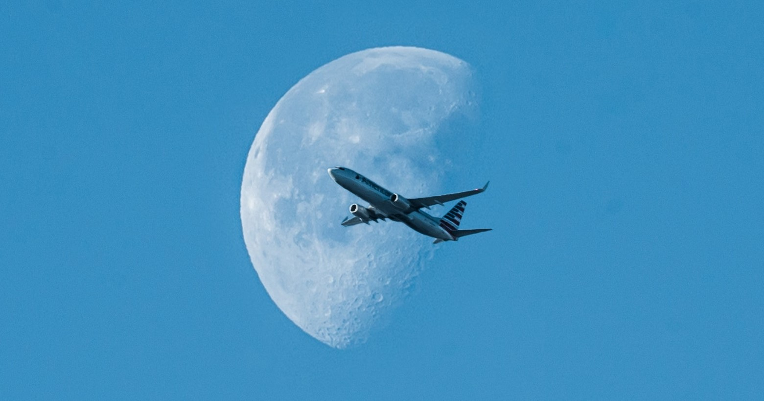 Airfreight Demand is Sky High