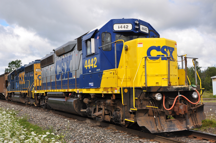 Is the CSX Announcement to Impose Hefty Fees on some Rail Customers in 2018 Justifiable?